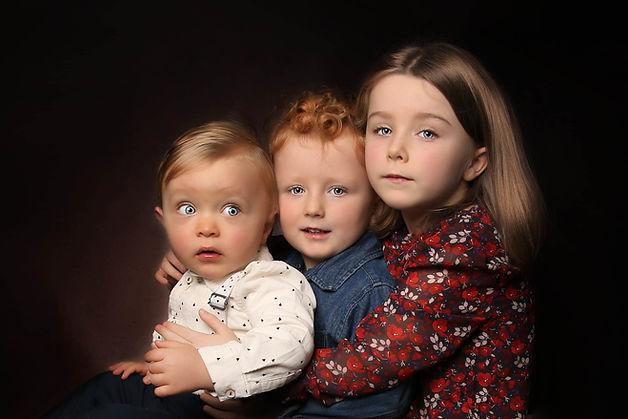 SLT Photographie photographe portrait enfant famille morbihan 56 vannes lorient