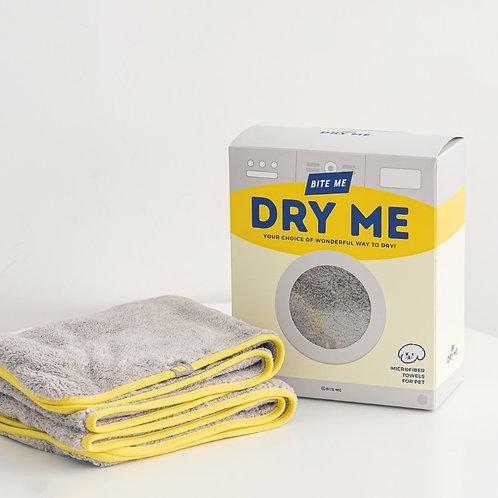BITE ME Microfiber Towel