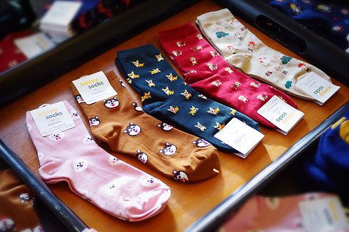 Fundraising Socks