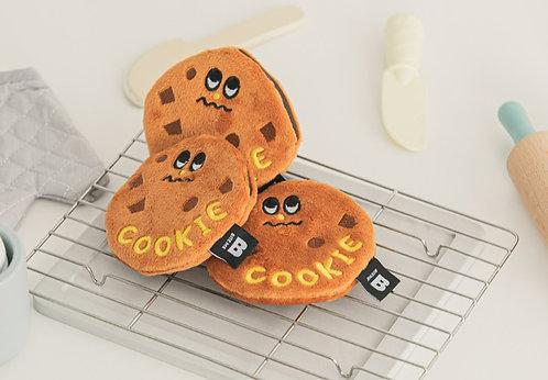 BITE ME Cookies Nose Work Toy