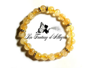 bracelet_citrine