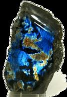 labradorite-brute