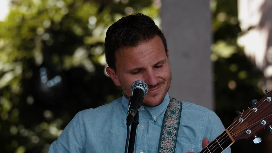 Josh Klaus Ceremony Music