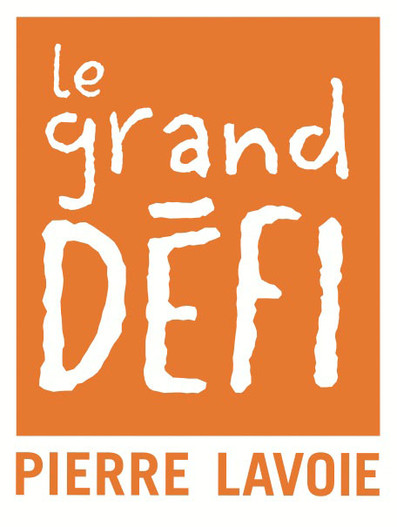 Le Grand Défi Pierre Lavoie