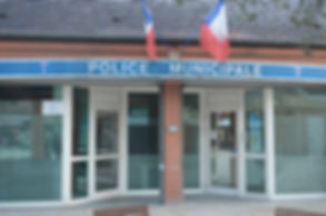 police municipale rungis