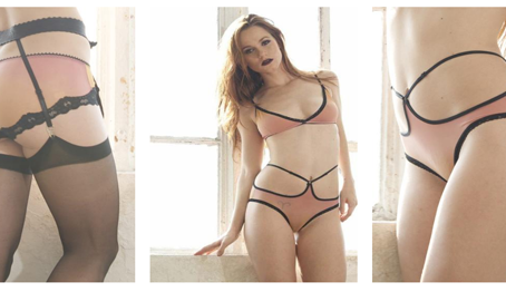 Lingerie You Need to Know About (But Probably Don't)