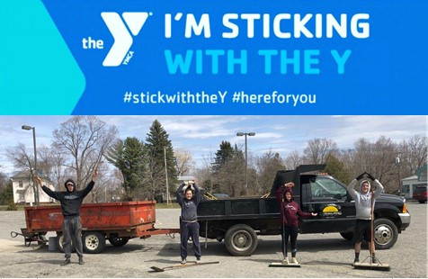 Stick with the Y!
