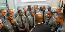 Montgomery Fire Rescue gradutation 038