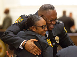 Montgomery police graduation 004