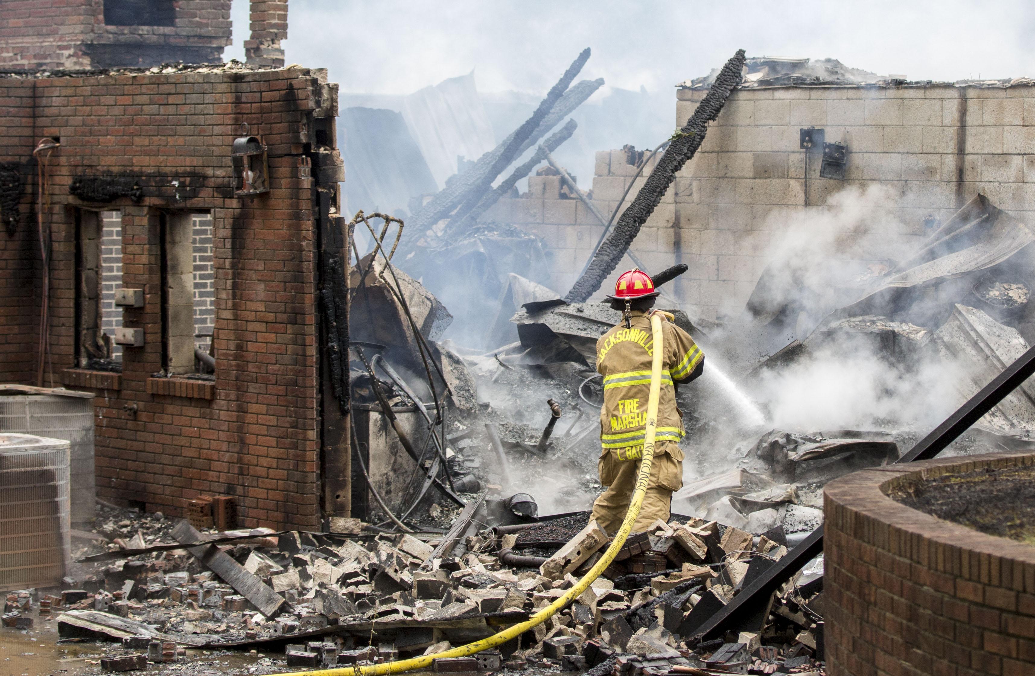 0808 Maple Lane fire 003