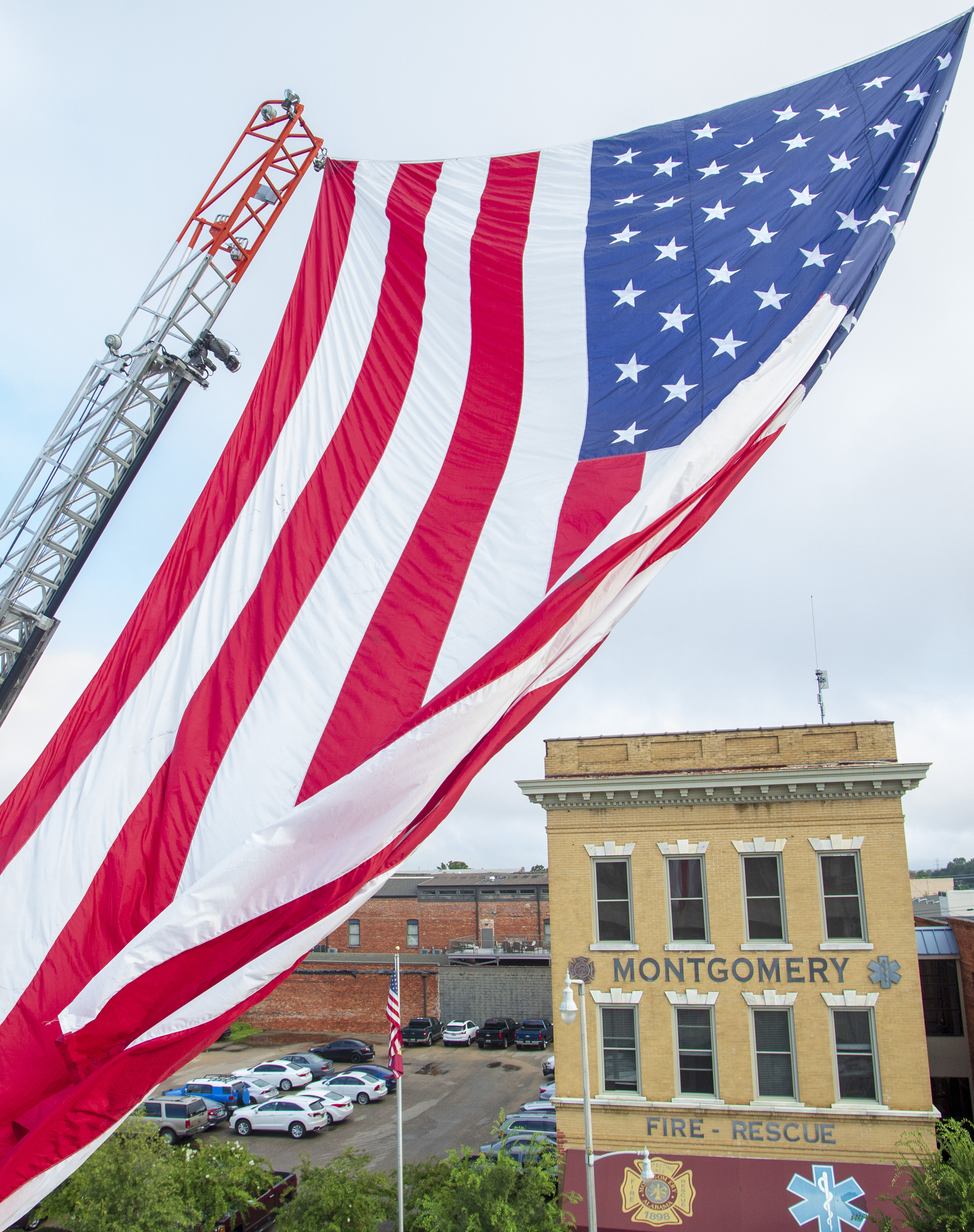 17th annual September 11 remembrance cer