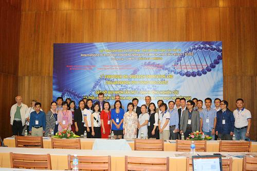 Vietnamese Biologists