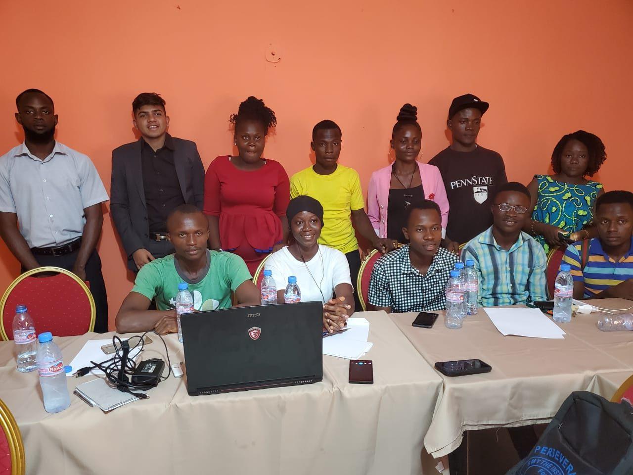 Summit Liberia