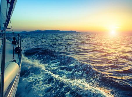 Navegar em um Oceano Azul de Possibilidades