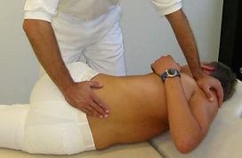 Chirotherpie Zürich bei Massage und Manuelle Therapie