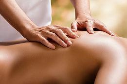 Osteopathie Zürich bei Massage und Manuelle Therapie