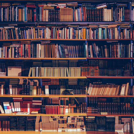 Como escrever literatura?