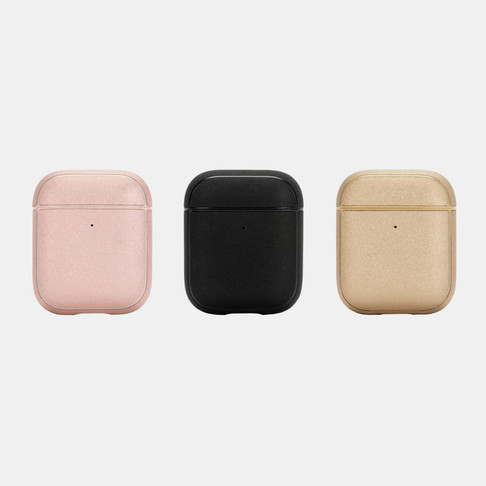 Incase Metallic AirPods case is now available at iStore