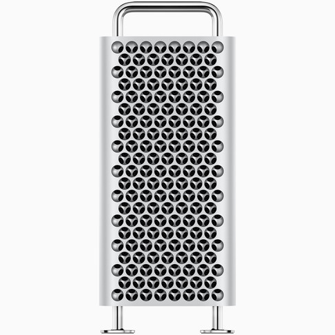 Apple unveils powerful, all-new Mac Pro and groundbreaking Pro Display XDR
