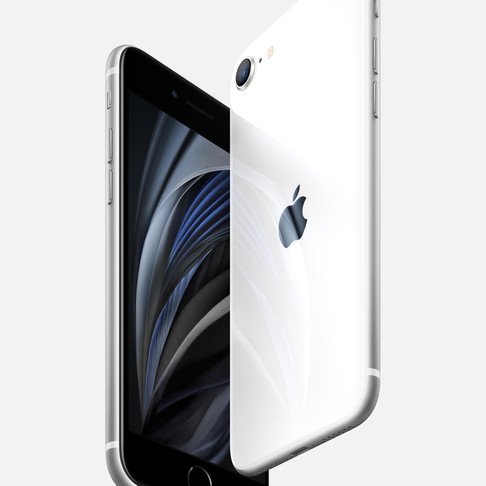 iPhone SE: A powerful new smartphone in a popular design