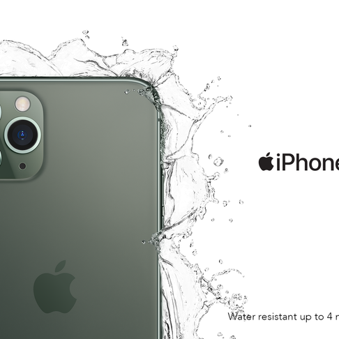 iPhone 11 Pro and iPhone 11 Pro Max will be available soon at iStore