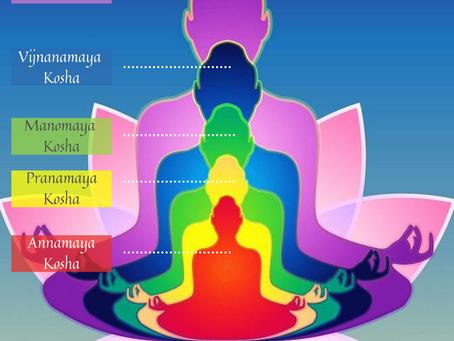 Embrace The 5 Koshas