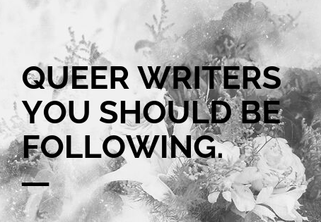 4 Black Queer Writers You Should Be Following