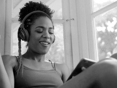 7 Black Queer Podcasts You Should Be Listening To