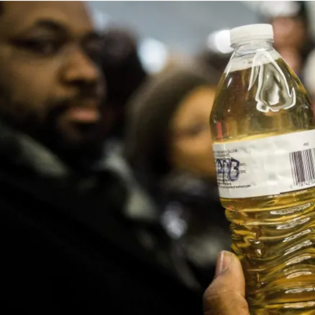 Flint's water crisis reflects history linking lead levels to race and poverty