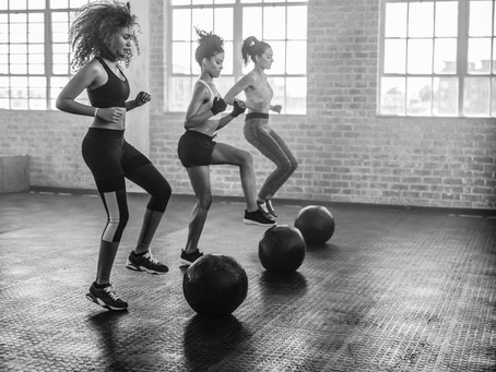 New Year, New Body: 5 Black Queer Fitness Trainers You Should Know