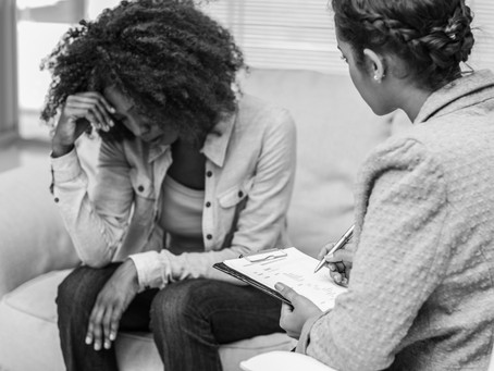 Therapy Before You Date: Mental and Emotional Health In the Black Queer Community