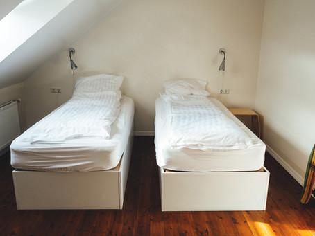 Chcete-li k sobě spolubydlícího, budete potřebovat souhlas majitele