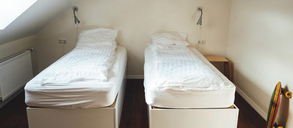Jerusalem Hotels Reviewed