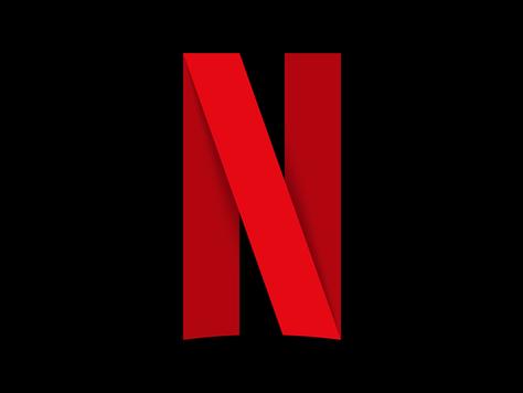 El nuevo logo de NETFLIX,  obra maestra de la ambiguedad