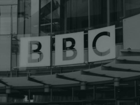 BBC estrena logo y la polémica crece