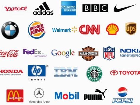 La identidad corporativa, primer  paso: el logotipo