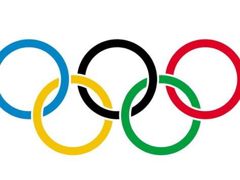 Historia del Símbolo de las Olimpiadas