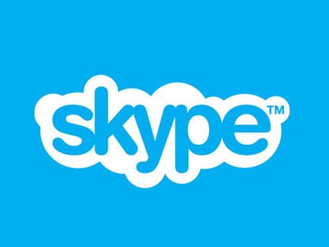 Skype y su renovación