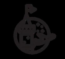 Intermagic logotipo By Edgar García Design