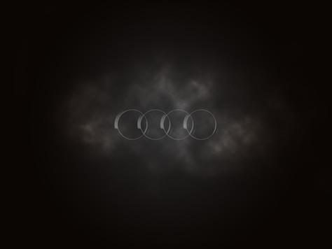¿Sabías que el logo de Audi...?