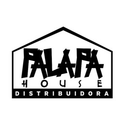 Palapa house