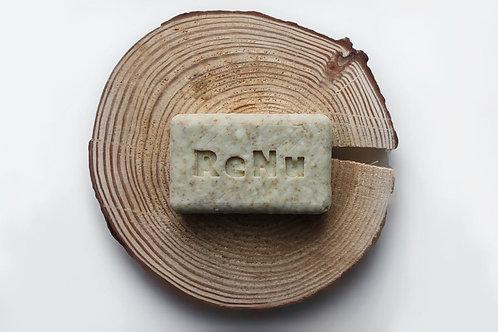 Honey Oat Soap Bar