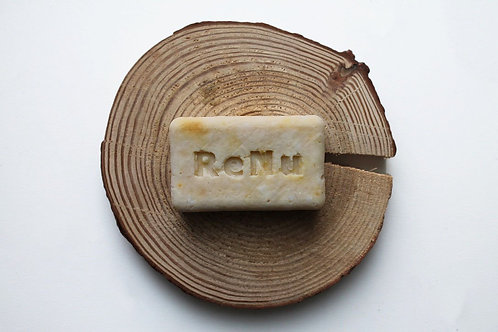 Vitamin Clean Soap Bar