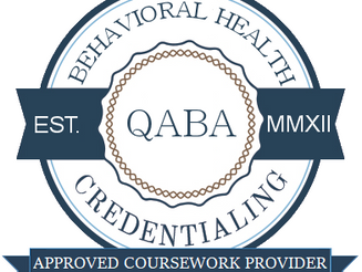 TCI is now a QABA Coursework Provider!