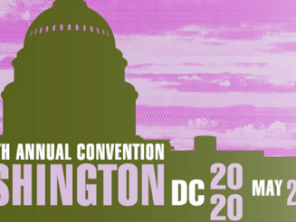 First ALL TCI Symposium at ABAI Convention Washington, DC, USA May 2020