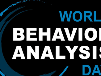 #WORLDBEHAVIORANALYSIS DAY is coming on 20 March 2021!