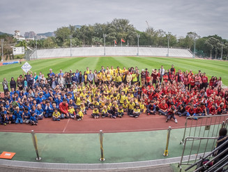 The Harbour School enjoyed another terrific Sports Day in February!