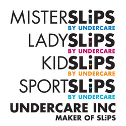 Undercare Limited Mobility Underwear
