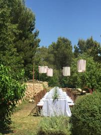 finca wedding ibiza