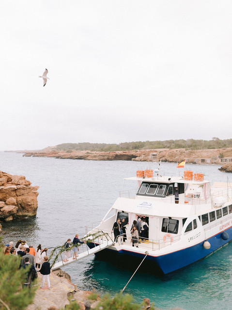 weddingships ibiza